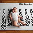 Calendar girl large