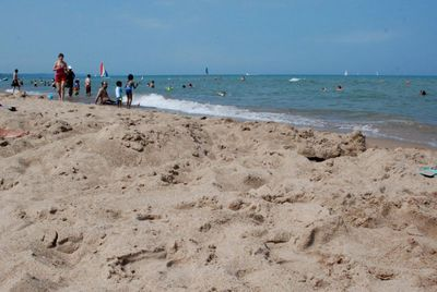 August beach - 02