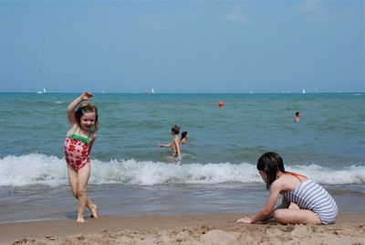 August beach - 03
