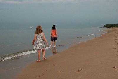 August beach - 06