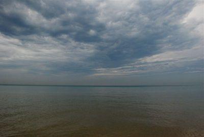 August beach - 08