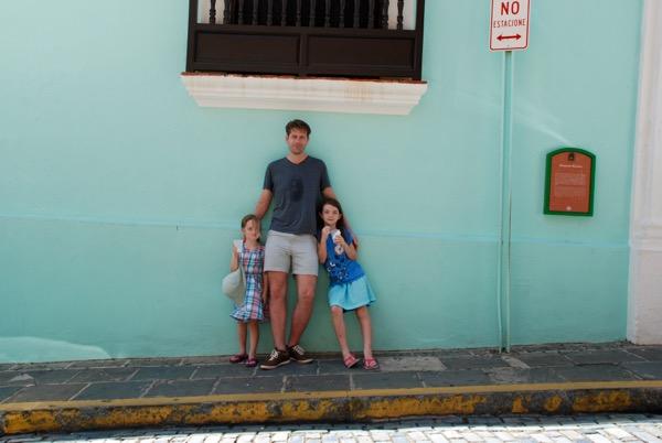 Puerto rico - - 16