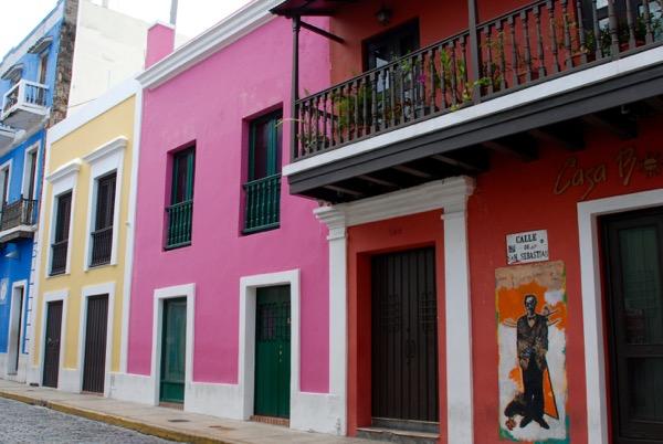 Puerto rico - - 17