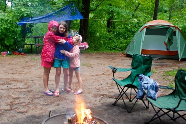 Camping -  - 2