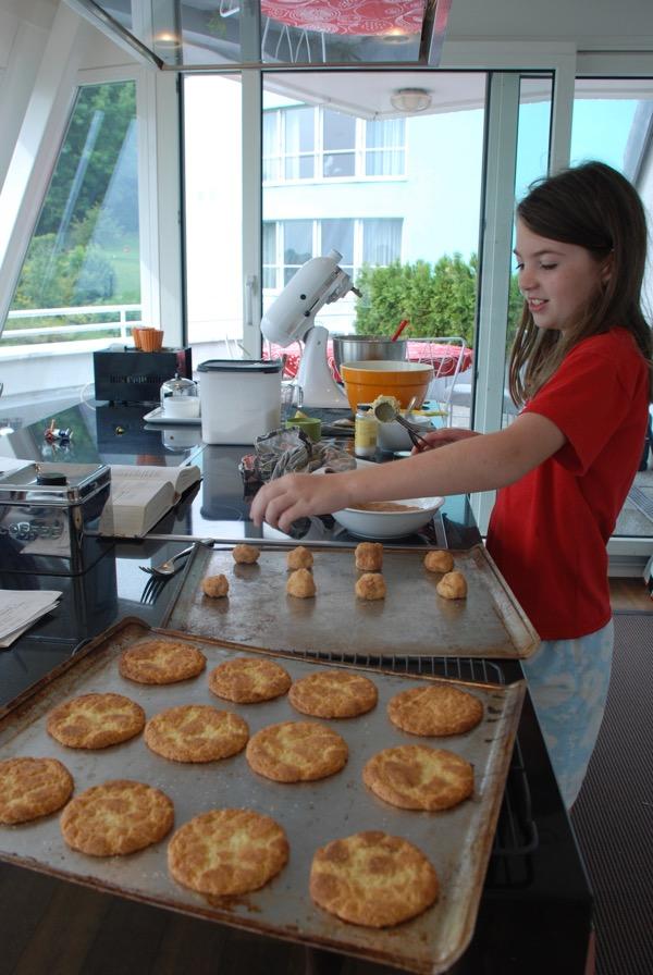 Baking -  - 5
