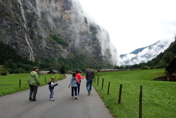 Lauterbrunnen -  - 2