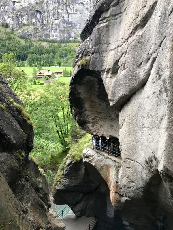 Lauterbrunnen -  - 16
