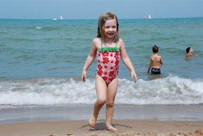 August beach - 04