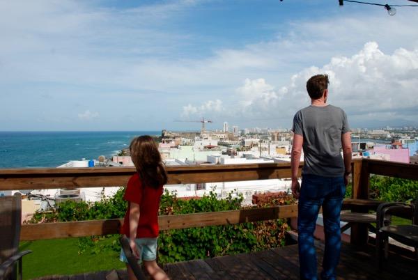 Puerto rico - - 9