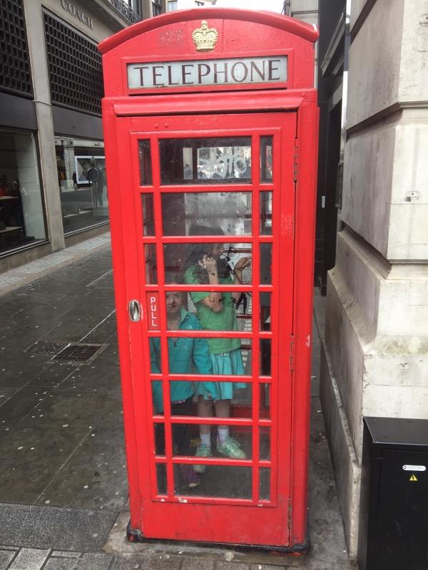 London -  - 28