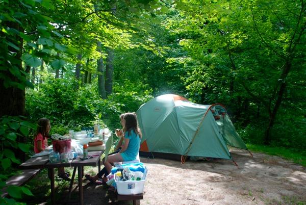 Camping -  - 28