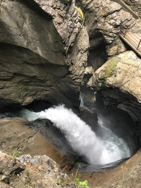 Lauterbrunnen -  - 14
