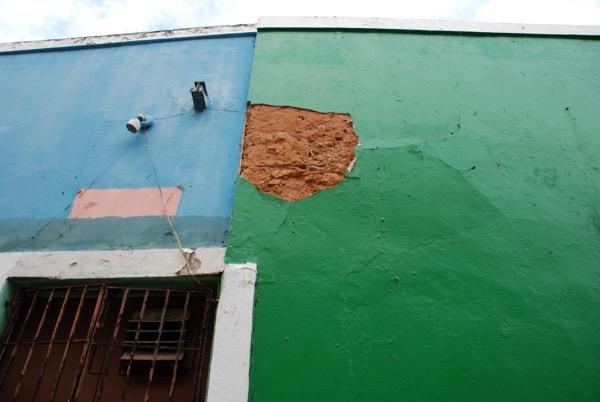 Puerto rico - - 18
