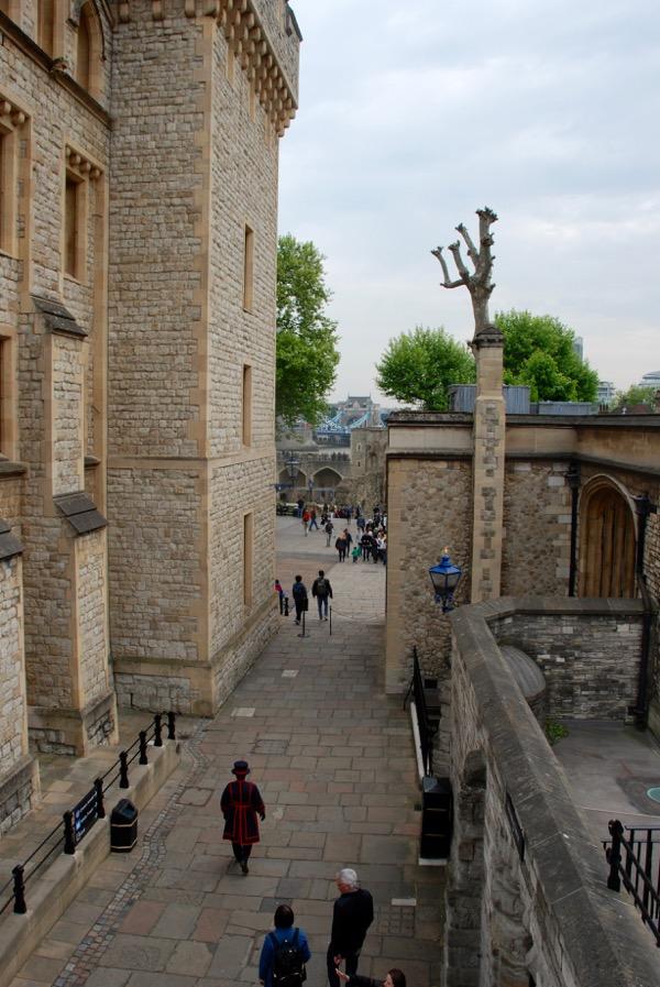 London -  - 9