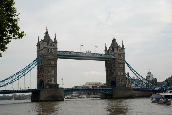 London -  - 18