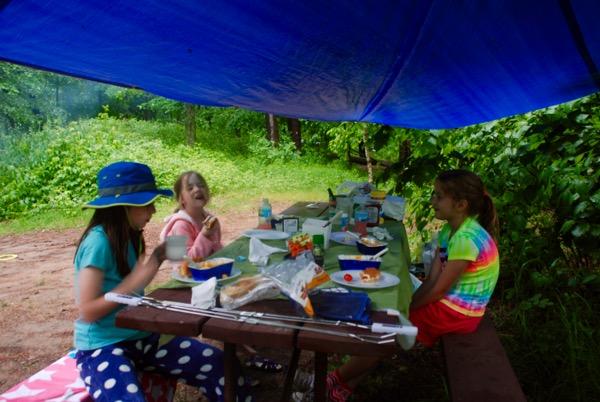 Camping -  - 4