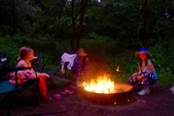Camping -  - 13