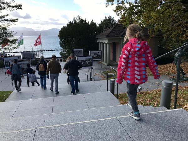 Lausanne -  - 8