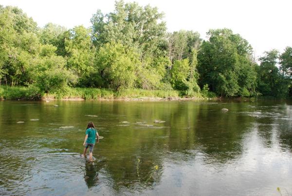 River -  - 1