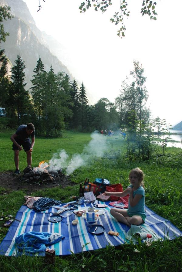 Camp -  - 3