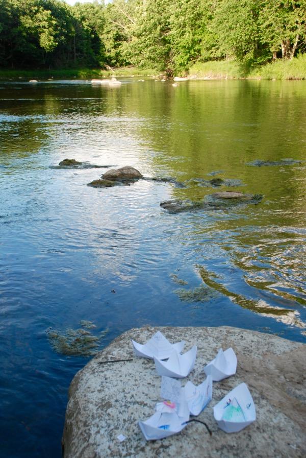 River -  - 2