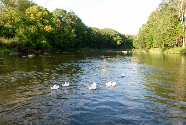 River -  - 3