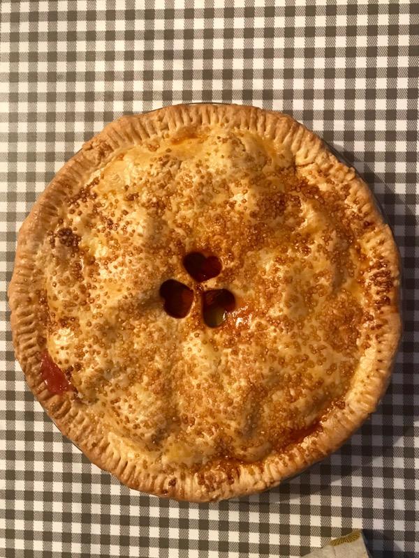 Pie  - 3