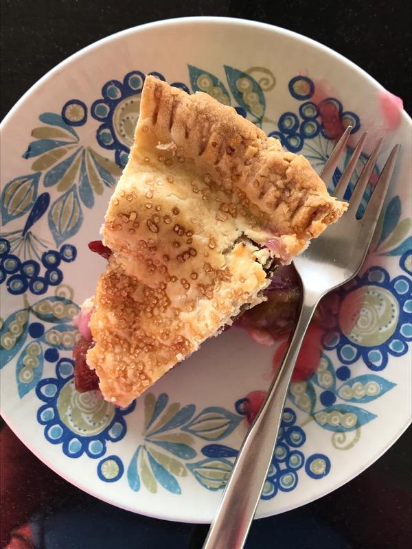Pie  - 4