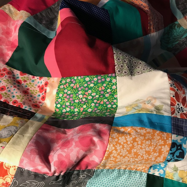 Keep on quilting - 2
