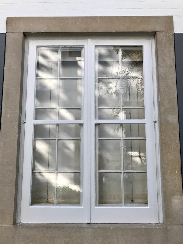 Window work - 10