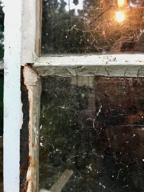 Garage window  - 4
