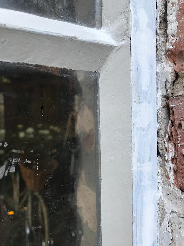 Garage window  - 10