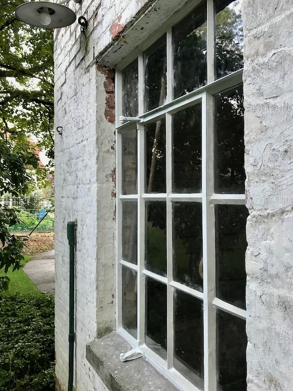 Garage window  - 11