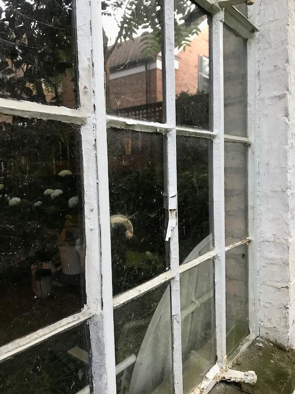 Garage window  - 5