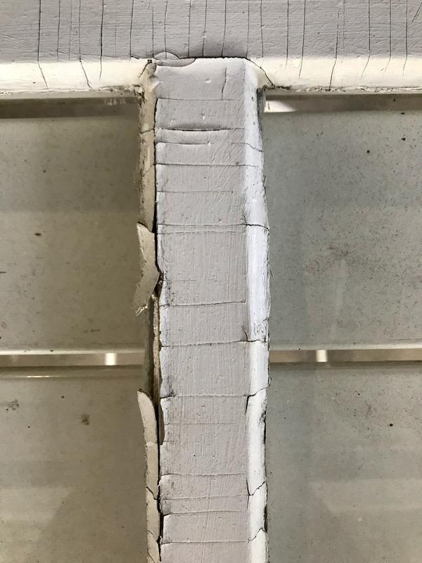 Window work - 2